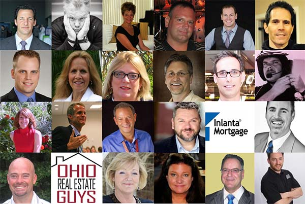 Tips from the 25 most influential real estate and mortgage pros on Google+