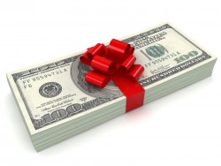 Down Payment Gift Money for Mortgage