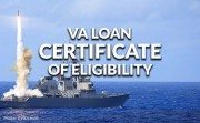 VA Home Loan Certificate of Eligibility