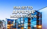 FHA Condo Approval Rate