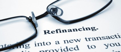How to get a conventional refinance
