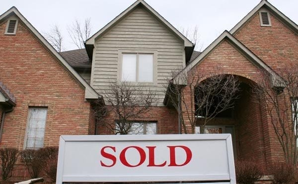 Buying a home in today's housing market