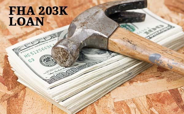 Fha 203k Rehab Loans Buy And Repair A Home With One Loan. Fha 203k Loan Rehab Mortgage. Worksheet. 203k Worksheet At Clickcart.co