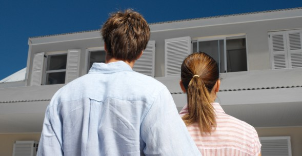 Tips for people buying their first home