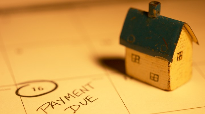 Can you buy another home if you're late on a payment?