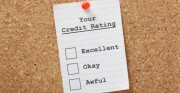 Getting a mortgage with a bad credit score