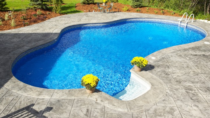can a swimming pool drown your mortgage application rh mymortgageinsider com Swimming Pool Pumps Product Swimming Pool Heaters Product