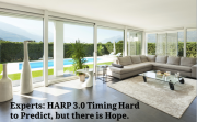 HARP 3 - Experts predict when new program will roll out