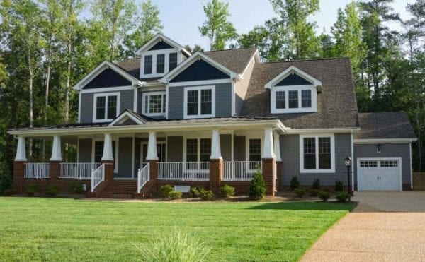 2014 Qualified Mortgage program
