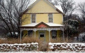 Mortgages for buying a fixer upper