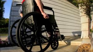 Disability income mortgage