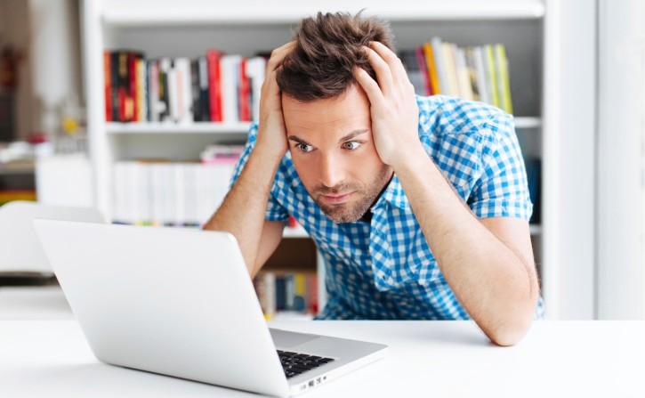 Mortgage denial - what next?