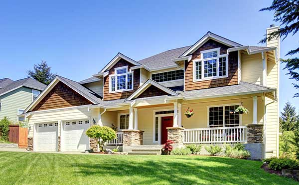 FHA loans can be low rate, low risk programs