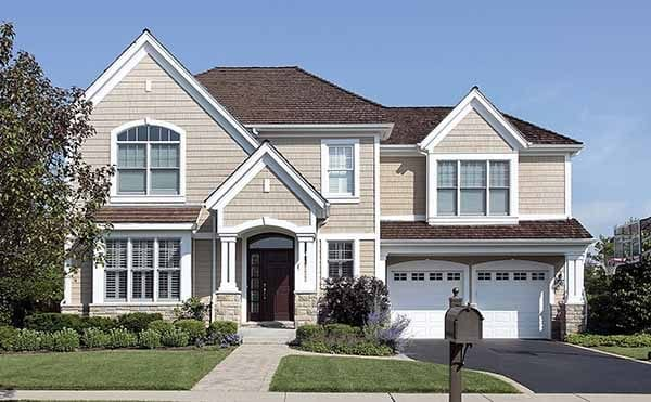 Advantages to buying a home with the no downpayment USDA loan