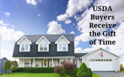 USDA home loan eligibility map changes delayed