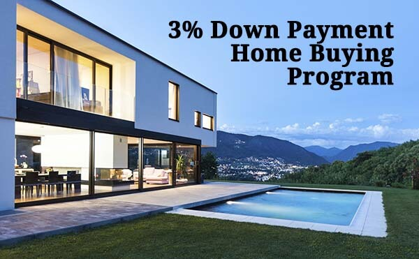 Conventional 97 Home Buying 2018 Guidelines ly Down Payment