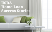 USDA home loan success stories