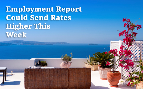 Mortgage Rate Forecast for the Week of March 2, 2015