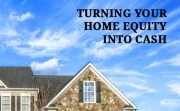 Cash out refinance popular as home equity rises