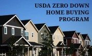 What is a USDA Loan? All About this Zero Down Home Buying Program