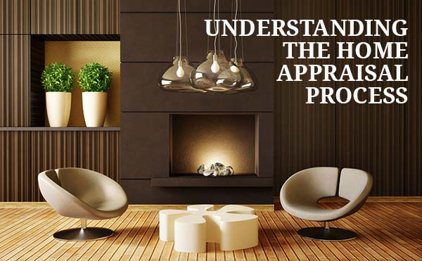 Understanding what the home appraisal says