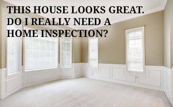 buyer home inspection