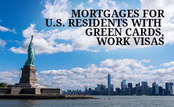 How Does Refinancing Work >> Permanent and Non-permanent Resident Alien Mortgage Programs