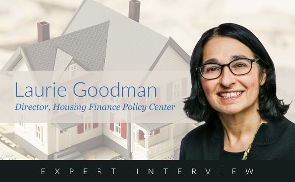 Laurie Goodman expert interview