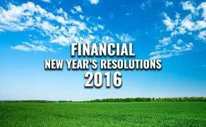 How to improve your finances in the new year