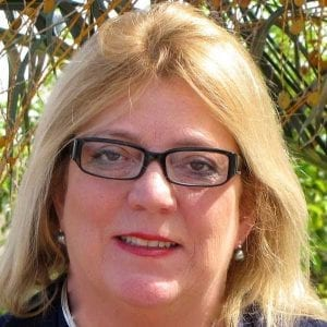 Debbie Drummond lending expert