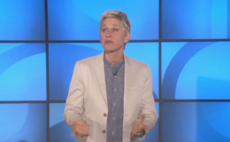 Ellen on real estate