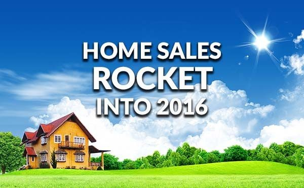 Home sales jump to end 2015