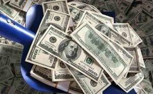 HARP refinance to save money on underwater homes