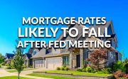 Federal Reserve Meeting Could Lead To Lower Mortgage Rates June 2016