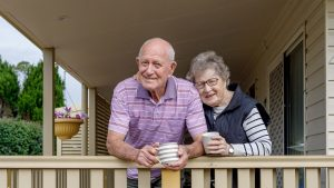 Senior Citizens Can Be Successful at Getting Mortgages