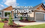 Mortgages For Senior Citizens