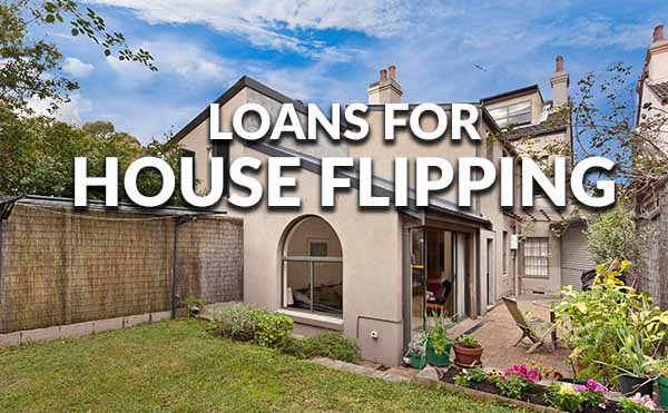 How to get a mortgage to flip a home for Become a house flipper