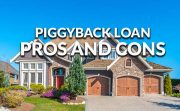 The Pros And Cons Of Piggyback 80 10 10 Home Mortgages