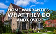What Home Warranties Are And What They Do 2016