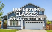 What You Learn In Home Buying Education Classes
