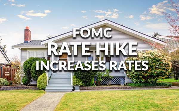 Fed Meeting December 2016 Fed Rate Hike