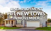 Mortgage Rates November Non-Farms Payroll 2016