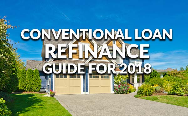 Can I Refinance A Conventional Loan Into A Va Loan