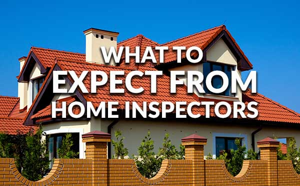 What is a home inspector and what do they do?