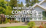 Ellie Mae January 2017 Mortgages