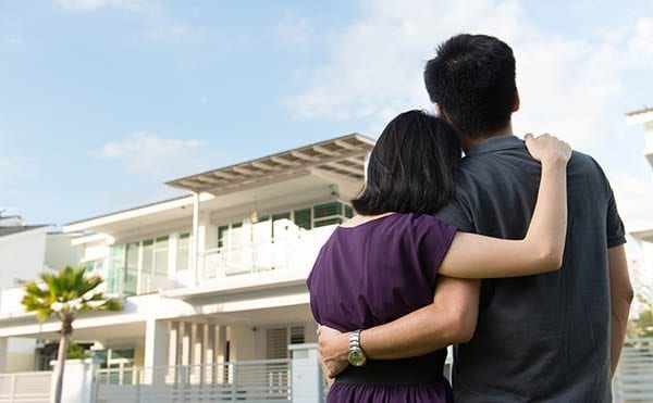 Tips for unamarried home buyers
