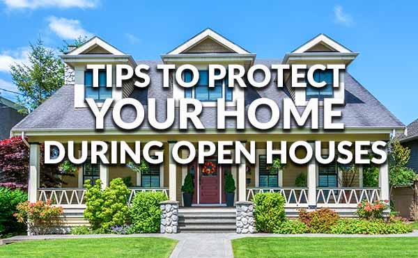 How to Protect Your Home When Showing It to Potential Buyers