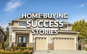 home buying success stories