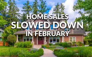 NAR Existing Home Sales February