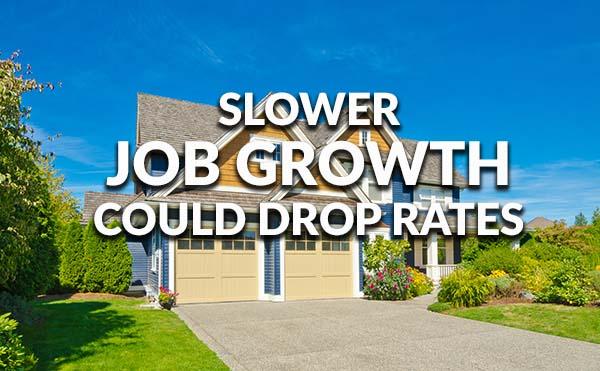 April Non Farms Job Growth